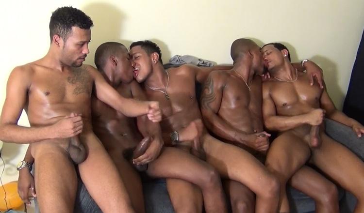 Порно Геи Бразилия