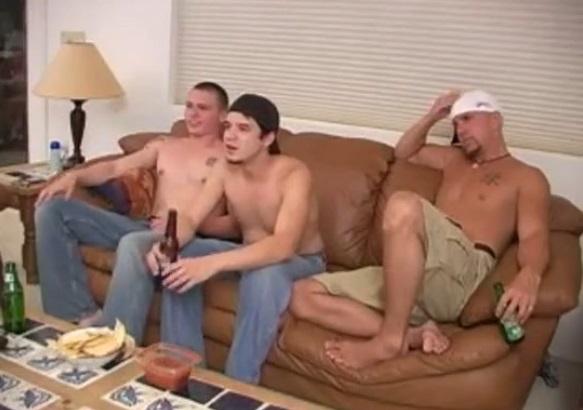 gays masculinos heteros follando