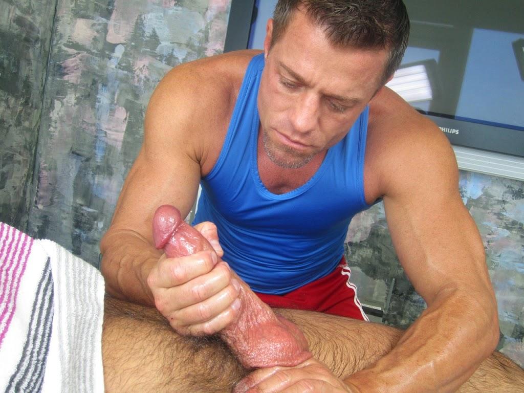 sexo escort músculo