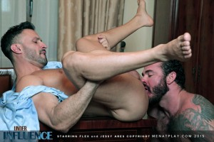 MenAtPlay Under The Influence (Flex Xtremmo and Jessy Ares (11)