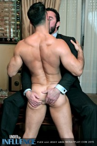 MenAtPlay Under The Influence (Flex Xtremmo and Jessy Ares (5)