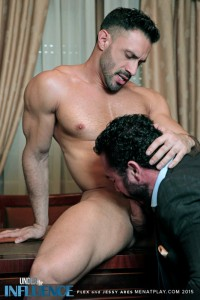 MenAtPlay Under The Influence (Flex Xtremmo and Jessy Ares (6)