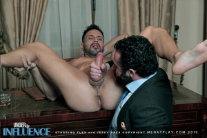 MenAtPlay Under The Influence (Flex Xtremmo and Jessy Ares (9)
