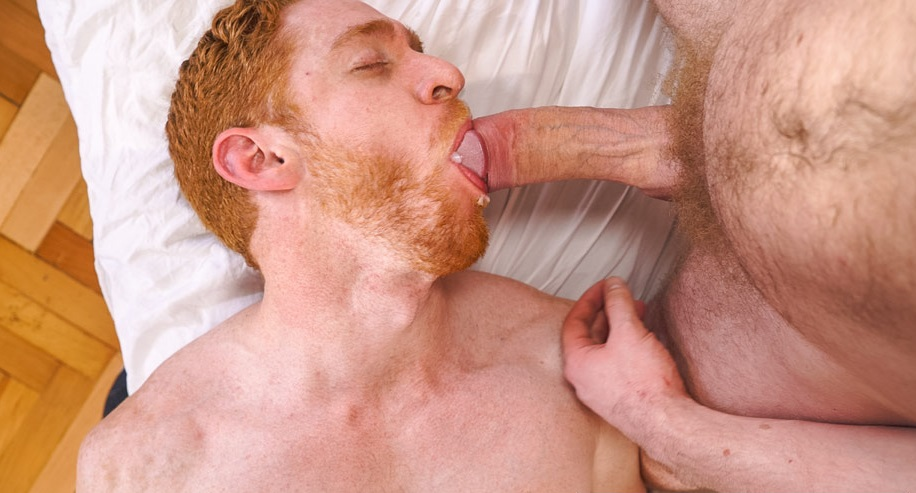 Hairy gays eating cocks and balls and gay 10