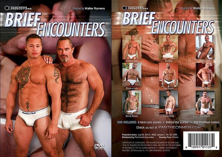 Brief encounters 2 порно