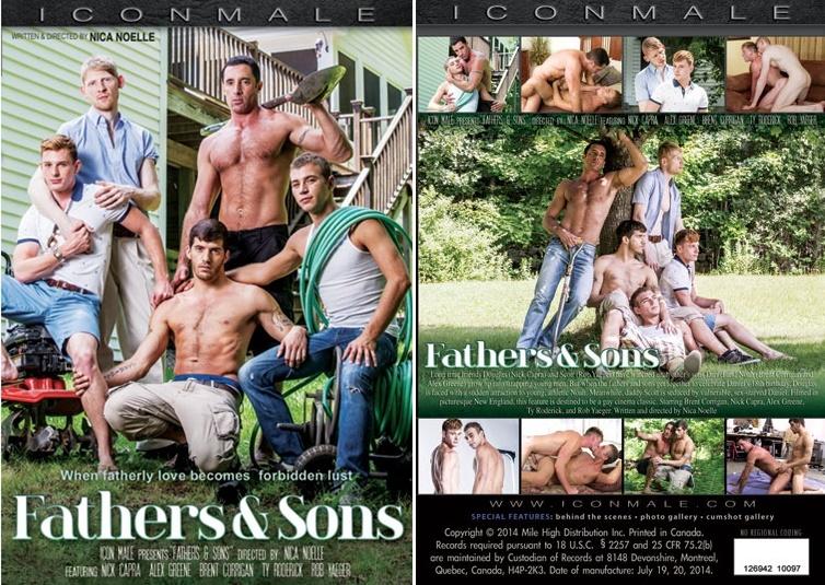 fathers e sons