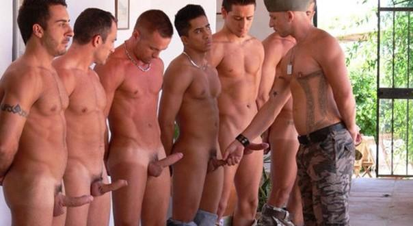 colegio gay gay recortado