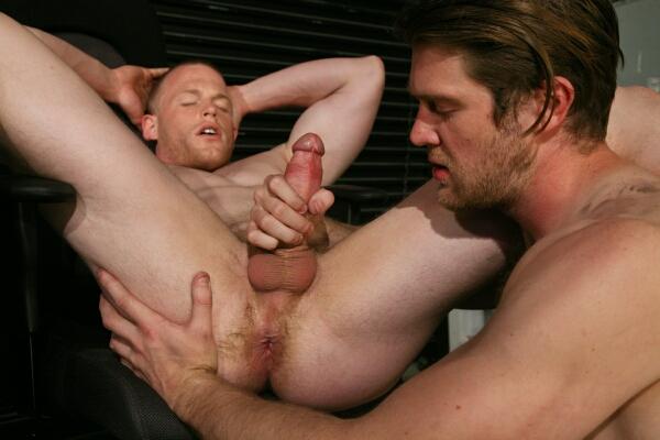 Bangs porn brandon