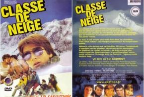 Classe de Neige - Cadinot
