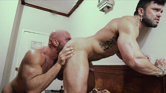 Rogan richards xxx
