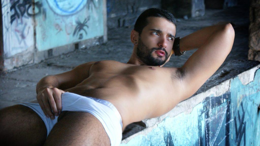 Marcos Goiano (36)