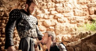 Toby Dutch e Colby Keller - Gay Of Thrones Part 4