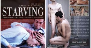 Starving - Filme Gay Completo (2015)