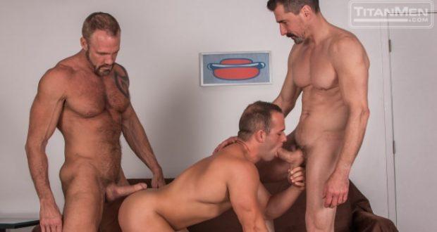 David anthony video gay