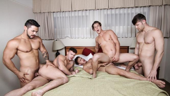 trevor peterson porn Gay