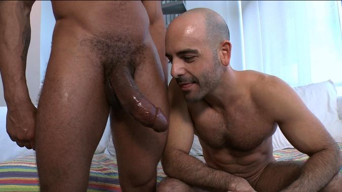 Vin Diesel Sexy