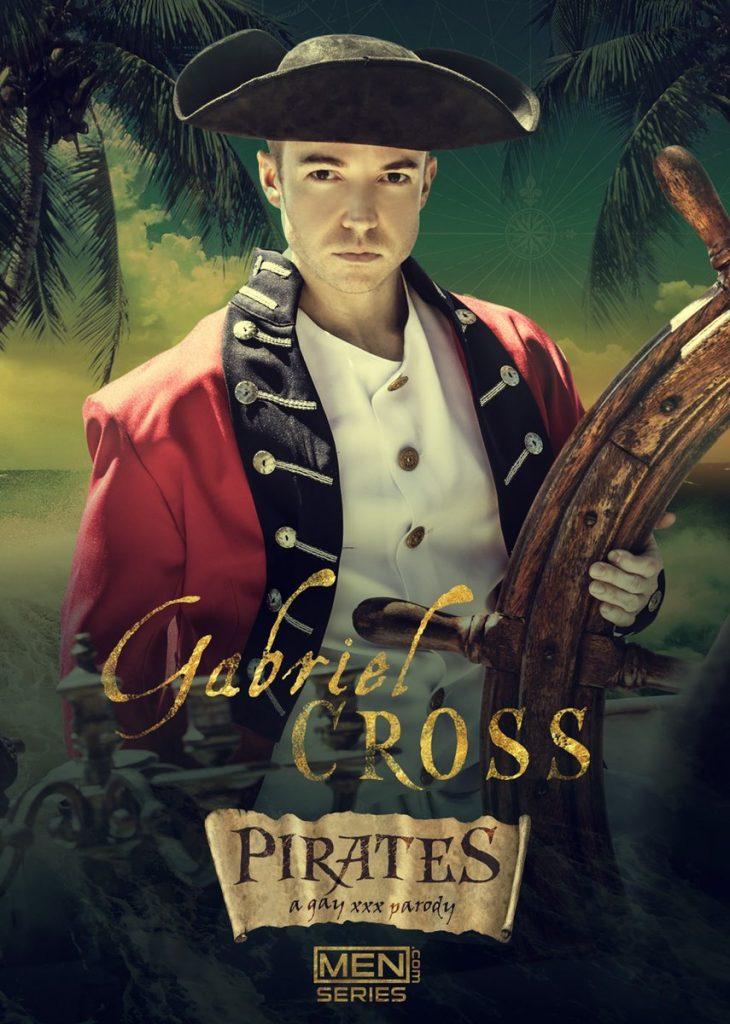 My Next Gay Pirate Romance