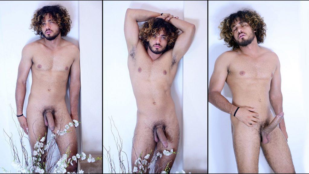 Tyson gay porno star