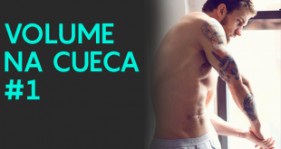 Volume na Cueca - Big Bulge
