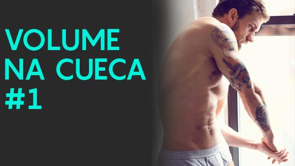 Volume na Cueca - Big Bulge