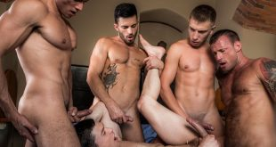 Jam Packed (Andy Star, Bogdan Gromov, Javi Velaro, Logan Rogue and Ruslan Angelo)