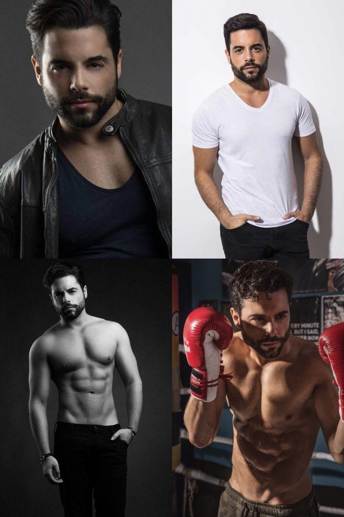 Pedro Carvalho Beijo Gay
