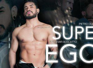 Pietro Duarte & Emir Boscatto - SUPER EGO