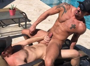 DeviantOtter - Southern Meat - Sean Maygers