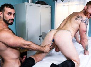 I Need To Be Examined – Jaxton Wheeler & Bennett Anthony