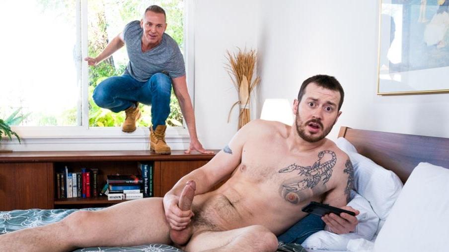 Resultado de imagem para Adam Gregory hammer Mark long porn