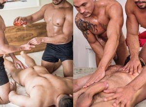 Sensory Soul - Massagem Masculina