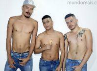 Cinesex - O Boneco II - MundoMais