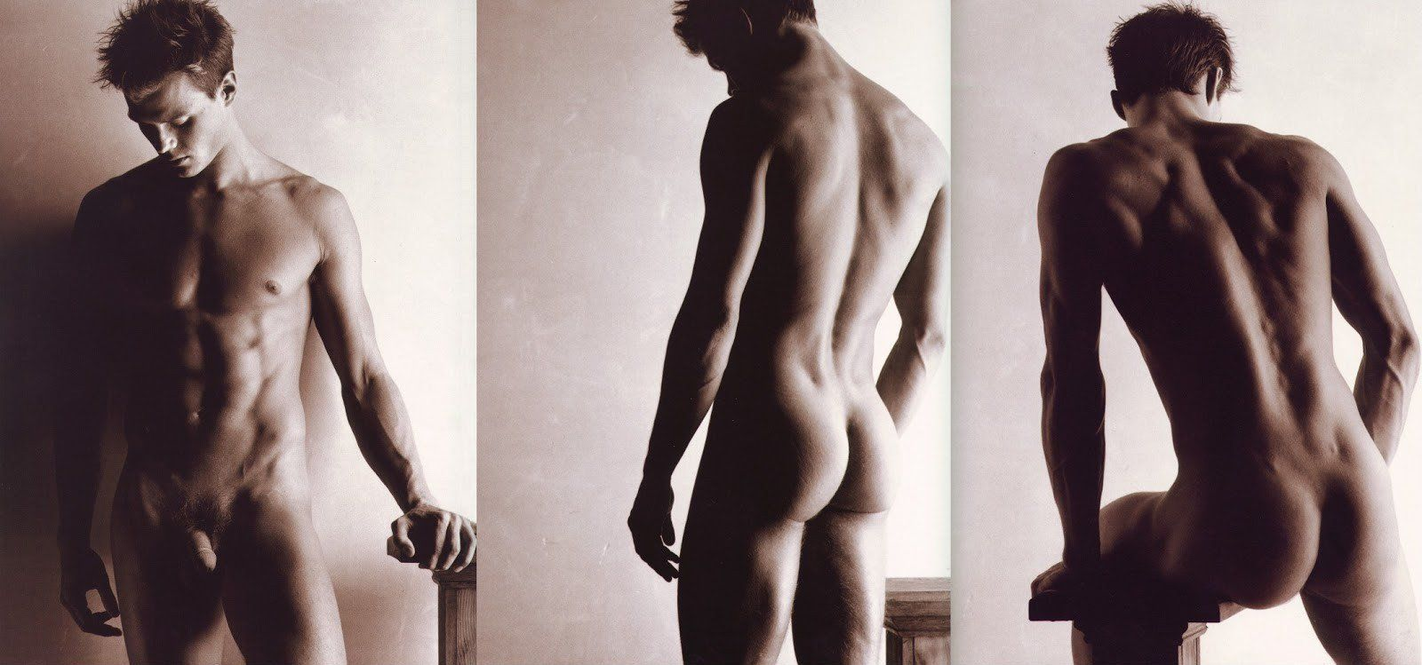 Big Brother Male Nude