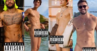 famosos pelados gay - Neymar Jr, Shawn Mendes, João Guilherme, Arthur Picoli + | Fake Male Celebrity Nudes