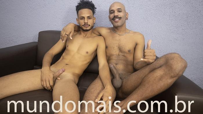 Mundo Mais - Nano Ferraz & Ericson Gilla